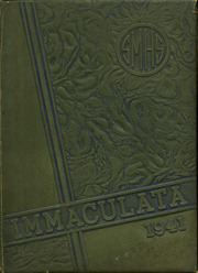 1941 Edition, St Marys High School - Immaculata Yearbook (Michigan City, IN)