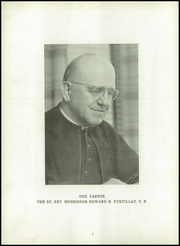 Page 10, 1949 Edition, St Marys High School - Immaculata Yearbook (Michigan City, IN) online yearbook collection