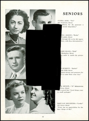 Page 16, 1949 Edition, St Marys High School - Immaculata Yearbook (Michigan City, IN) online yearbook collection