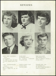 Page 17, 1949 Edition, St Marys High School - Immaculata Yearbook (Michigan City, IN) online yearbook collection