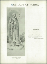 Page 8, 1949 Edition, St Marys High School - Immaculata Yearbook (Michigan City, IN) online yearbook collection