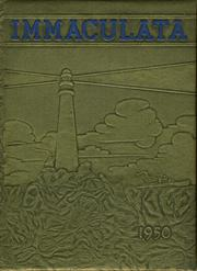 1950 Edition, St Marys High School - Immaculata Yearbook (Michigan City, IN)