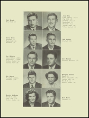 Page 12, 1950 Edition, Jasonville High School - Yellow Jacket Yearbook (Jasonville, IN) online yearbook collection