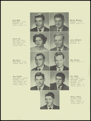 Page 13, 1950 Edition, Jasonville High School - Yellow Jacket Yearbook (Jasonville, IN) online yearbook collection