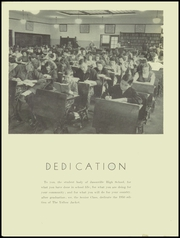Page 6, 1950 Edition, Jasonville High School - Yellow Jacket Yearbook (Jasonville, IN) online yearbook collection