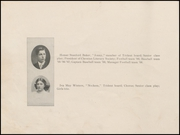 Page 16, 1907 Edition, Wolcott High School - Trident Yearbook (Wolcott, IN) online yearbook collection