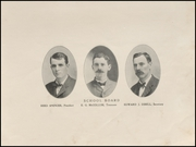Page 7, 1907 Edition, Wolcott High School - Trident Yearbook (Wolcott, IN) online yearbook collection