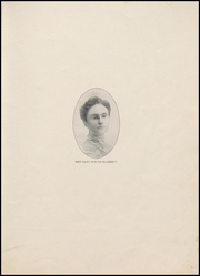 Page 7, 1908 Edition, Wolcott High School - Trident Yearbook (Wolcott, IN) online yearbook collection