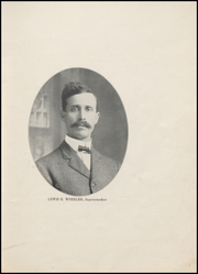 Page 9, 1908 Edition, Wolcott High School - Trident Yearbook (Wolcott, IN) online yearbook collection