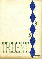 Page 1, 1959 Edition, Wolcott High School - Trident Yearbook (Wolcott, IN) online yearbook collection