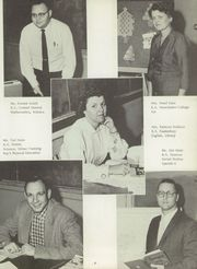 Page 13, 1959 Edition, Wolcott High School - Trident Yearbook (Wolcott, IN) online yearbook collection