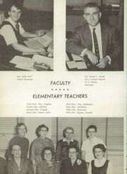Page 14, 1959 Edition, Wolcott High School - Trident Yearbook (Wolcott, IN) online yearbook collection