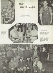 Page 15, 1959 Edition, Wolcott High School - Trident Yearbook (Wolcott, IN) online yearbook collection