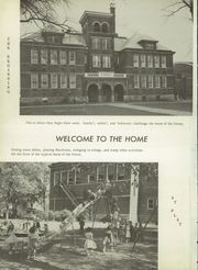 Page 6, 1959 Edition, Wolcott High School - Trident Yearbook (Wolcott, IN) online yearbook collection