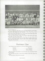Page 24, 1945 Edition, Otter Creek High School - Otter Yearbook (North Terre Haute, IN) online yearbook collection