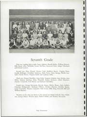 Page 26, 1945 Edition, Otter Creek High School - Otter Yearbook (North Terre Haute, IN) online yearbook collection