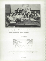Page 28, 1945 Edition, Otter Creek High School - Otter Yearbook (North Terre Haute, IN) online yearbook collection