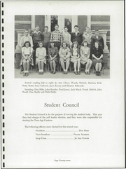 Page 29, 1945 Edition, Otter Creek High School - Otter Yearbook (North Terre Haute, IN) online yearbook collection