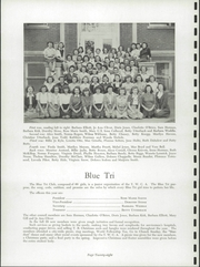 Page 30, 1945 Edition, Otter Creek High School - Otter Yearbook (North Terre Haute, IN) online yearbook collection