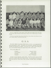 Page 31, 1945 Edition, Otter Creek High School - Otter Yearbook (North Terre Haute, IN) online yearbook collection