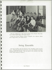Page 33, 1945 Edition, Otter Creek High School - Otter Yearbook (North Terre Haute, IN) online yearbook collection