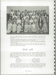 Page 34, 1945 Edition, Otter Creek High School - Otter Yearbook (North Terre Haute, IN) online yearbook collection