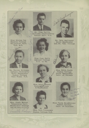Page 17, 1944 Edition, Wakarusa High School - Waka Memories Yearbook (Wakarusa, IN) online yearbook collection