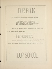 Page 13, 1945 Edition, Wakarusa High School - Waka Memories Yearbook (Wakarusa, IN) online yearbook collection