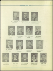 Page 15, 1946 Edition, Wakarusa High School - Waka Memories Yearbook (Wakarusa, IN) online yearbook collection