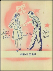 Page 17, 1946 Edition, Wakarusa High School - Waka Memories Yearbook (Wakarusa, IN) online yearbook collection