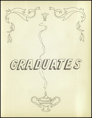 Page 15, 1950 Edition, Wakarusa High School - Waka Memories Yearbook (Wakarusa, IN) online yearbook collection