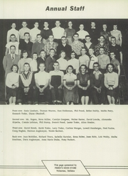 Page 11, 1954 Edition, Wakarusa High School - Waka Memories Yearbook (Wakarusa, IN) online yearbook collection