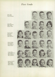 Page 72, 1957 Edition, Wakarusa High School - Waka Memories Yearbook (Wakarusa, IN) online yearbook collection