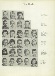 Page 73, 1957 Edition, Wakarusa High School - Waka Memories Yearbook (Wakarusa, IN) online yearbook collection
