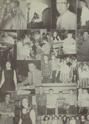 Page 74, 1957 Edition, Wakarusa High School - Waka Memories Yearbook (Wakarusa, IN) online yearbook collection