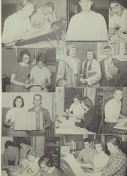 Page 77, 1957 Edition, Wakarusa High School - Waka Memories Yearbook (Wakarusa, IN) online yearbook collection