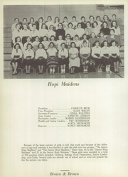 Page 88, 1957 Edition, Wakarusa High School - Waka Memories Yearbook (Wakarusa, IN) online yearbook collection