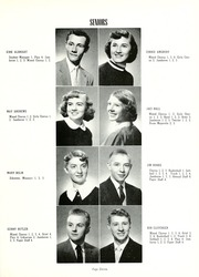 Page 15, 1956 Edition, Sharpsville High School - Sharpvue Yearbook (Sharpsville, IN) online yearbook collection