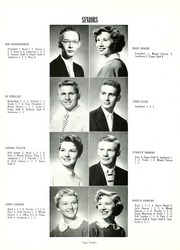 Page 16, 1956 Edition, Sharpsville High School - Sharpvue Yearbook (Sharpsville, IN) online yearbook collection