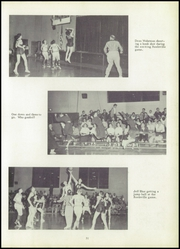 Page 35, 1957 Edition, Bainbridge High School - Pointer Yearbook (Bainbridge, IN) online yearbook collection