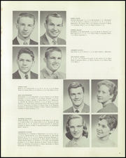 Page 13, 1959 Edition, Bainbridge High School - Pointer Yearbook (Bainbridge, IN) online yearbook collection