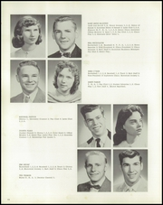 Page 14, 1959 Edition, Bainbridge High School - Pointer Yearbook (Bainbridge, IN) online yearbook collection