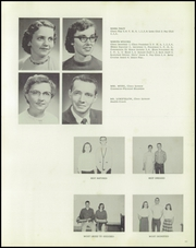 Page 15, 1959 Edition, Bainbridge High School - Pointer Yearbook (Bainbridge, IN) online yearbook collection