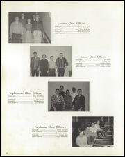 Page 16, 1959 Edition, Bainbridge High School - Pointer Yearbook (Bainbridge, IN) online yearbook collection