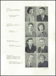 Page 13, 1951 Edition, Pekin High School - Commentator Yearbook (Pekin, IN) online yearbook collection