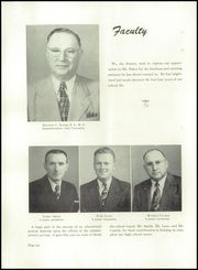 Page 8, 1951 Edition, Pekin High School - Commentator Yearbook (Pekin, IN) online yearbook collection