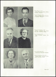 Page 9, 1951 Edition, Pekin High School - Commentator Yearbook (Pekin, IN) online yearbook collection