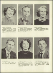 Page 13, 1954 Edition, Pekin High School - Commentator Yearbook (Pekin, IN) online yearbook collection