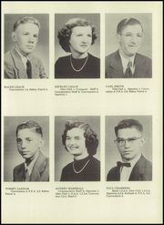Page 15, 1954 Edition, Pekin High School - Commentator Yearbook (Pekin, IN) online yearbook collection