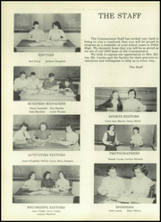 Page 6, 1954 Edition, Pekin High School - Commentator Yearbook (Pekin, IN) online yearbook collection